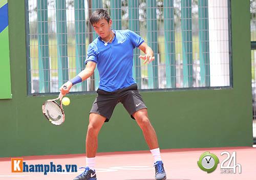 BXH tennis 2/1: Năm mới, Lý Hoàng Nam nhận tin vui - 1