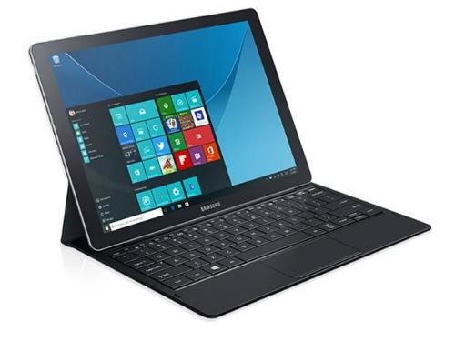 Samsung sẽ mang cặp phablet chạy Windows 10 tới CES 2017 - 1