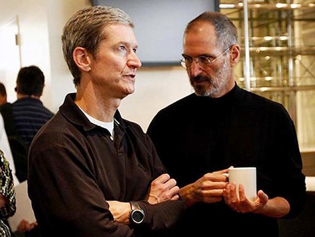 Để có Apple như ngày hôm nay, sự giúp đỡ từ các đối tác mang ý nghĩa cực kỳ quan trọng.