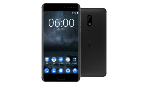 Video lộ diện Nokia 6 Android - 1