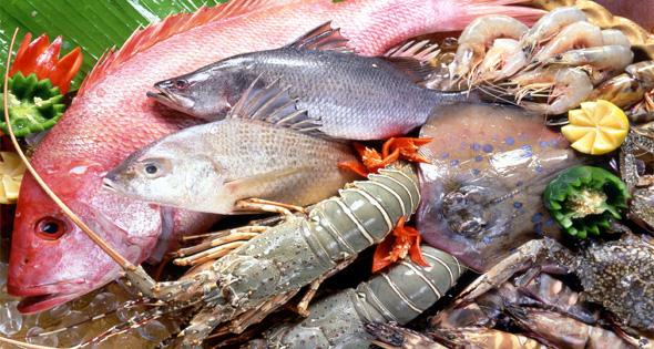 Mẹo giữ hải sản tươi ngon 3 ngày không cần tủ lạnh - 1