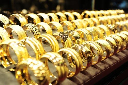 Giá vàng ngày 12/1/2017: Tăng hay giảm? - 1