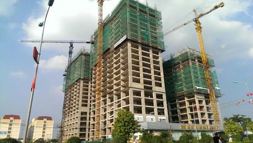 Mua nhà ở xã hội tại Hà Nội chỉ với 186 triệu? - 1