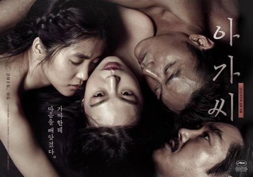 8 bộ phim 18+ nóng nhất Hàn Quốc - 1