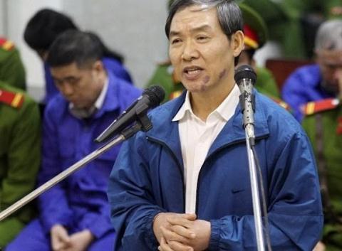 Tử tù Dương Chí Dũng hết tiền để thi hành án - 1