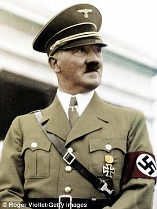 Điệp viên CIA tung bằng chứng Hitler bay tới Nam Mỹ trốn - 1