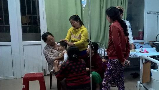 Tai nạn nghiêm trọng ở Ninh Thuận, 3 người chết - 1