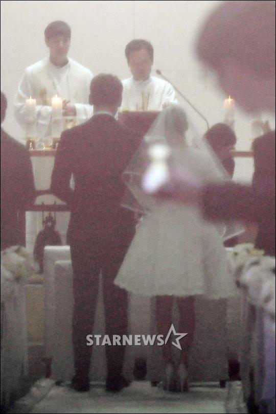 Không thể tin nổi số tiền đám cưới của Bi Rain – Kim Tae Hee - 1