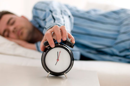 Bí quyết vượt qua căn bệnh mất ngủ, suy nhược thần kinh - 1