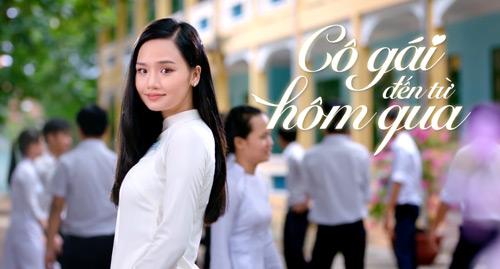 Miu Lê, Ngô Kiến Huy đẹp như mơ trong phim Nguyễn Nhật Ánh - 1