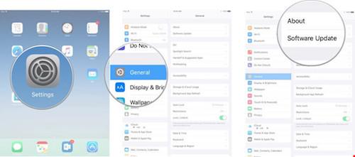 Cài đặt ngay iOS 10.2.1 nếu không muốn iPhone bị đơ - 1