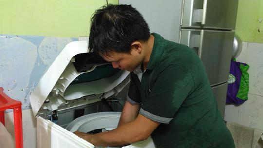 Dịch vụ dọn vệ sinh thu tiền triệu dịp Tết - 1