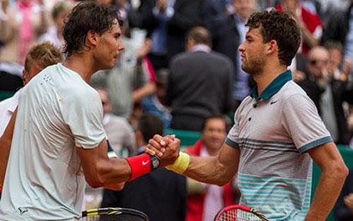 Australian Open ngày 12: Federer gọi, chờ Nadal trả lời - 1
