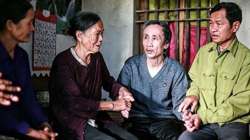 Tử tù Hàn Đức Long đón Tết đầu tiên sau 11 năm tù oan - 1