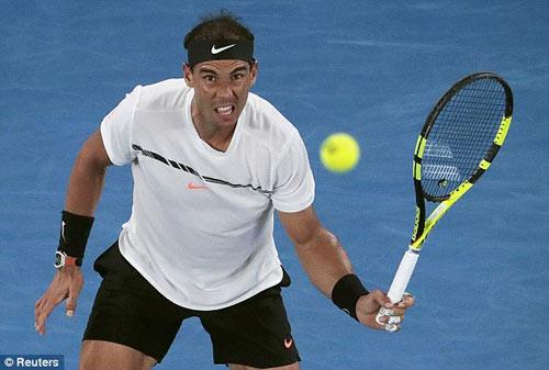 Tin thể thao HOT 28/1: Tranh cãi nảy lửa về Federer – Nadal - 1
