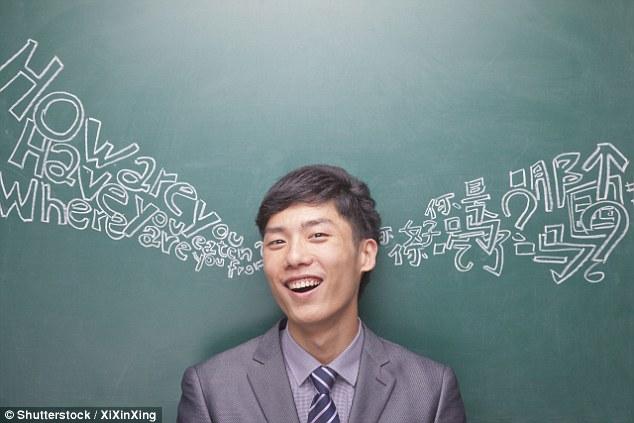 Song ngữ giúp não hoạt động hiệu quả hơn - 1