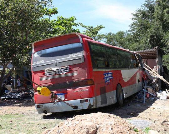 23 người chết do tai nạn giao thông ngày mồng 1 Tết - 1