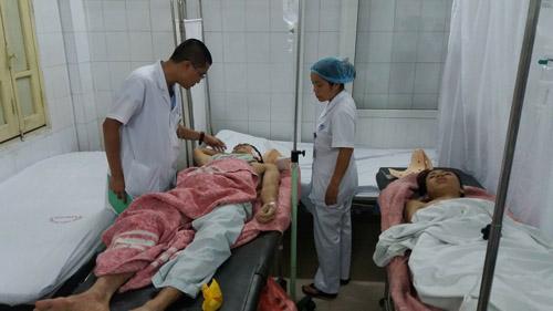 Hơn 2.000 người vào viện, 14 người chết do đánh nhau dịp Tết - 1