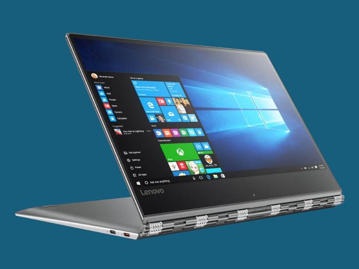 Điểm danh top 11 laptop tốt nhất năm 2016 - 7