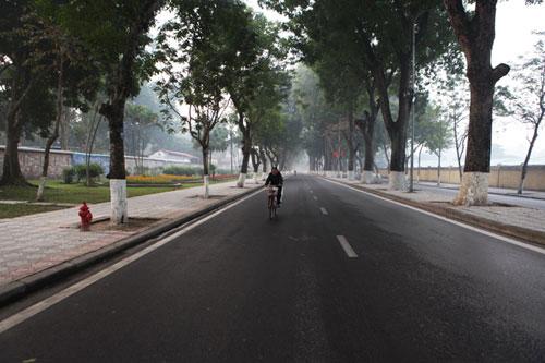 Mùng 4 Tết: Bắc Bộ rét nhẹ, Nam Bộ không mưa - 1