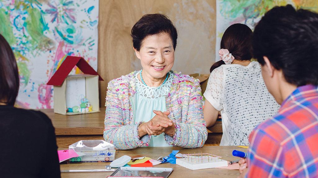 Học cách làm giàu của nữ tỷ phú Nhật Bản đầu tiên - 1