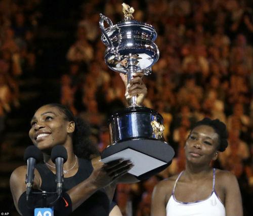Federer - Serena: Ai vĩ đại nhất lịch sử tennis? - 1