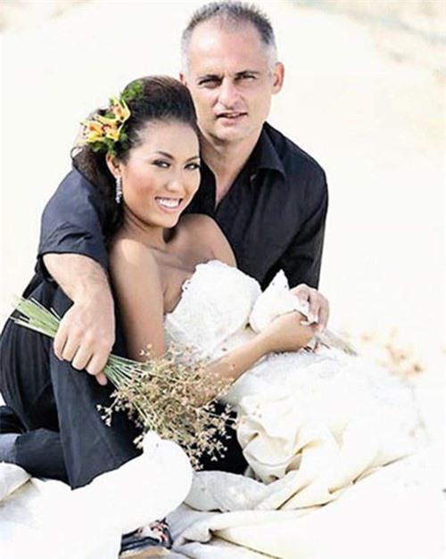 Lý do thực sự 2 lần li hôn chồng của Phi Thanh Vân - 1