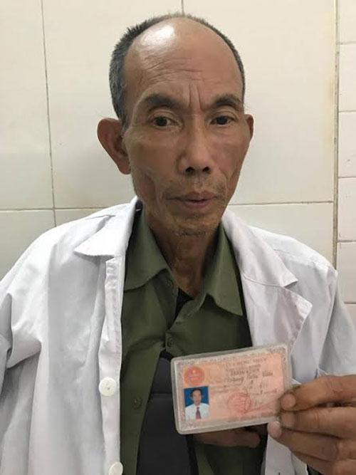 Vụ đánh thương binh nhập viện: Khởi tố 2 bố con - 1