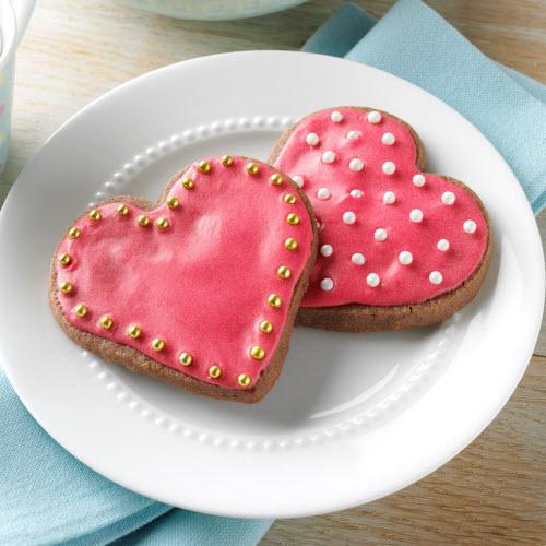 12 cách chúc mừng ngày Valentine bằng đồ ăn - 1