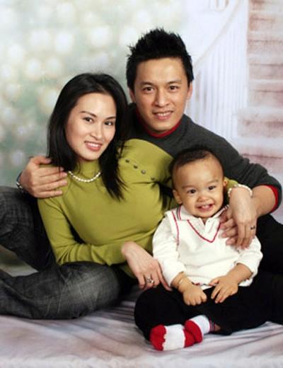 Sao nam Việt đau lòng vì bị con cái xa cách sau ly hôn - 1