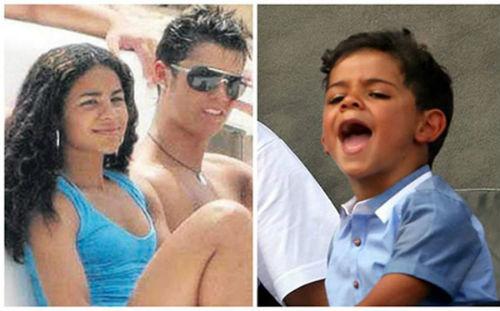 Những bí ẩn bóng đá: Con trai Ronaldo sinh ra như thế nào (P3) - 1