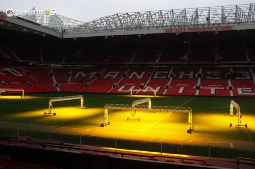 BLV Quang Huy sang Anh xem Manchester United theo cách không ai ngờ đến - 1