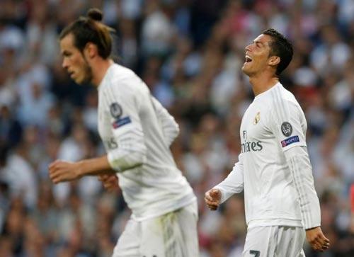 Cúp C1: Vắng Ronaldo – Bale, Real càng sợ lời nguyền - 1