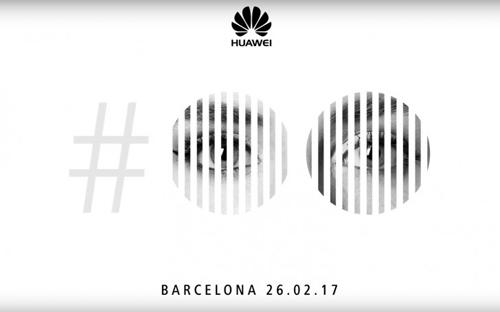 Lần đầu lộ video Huawei P10, camera kép mặt trước - 1