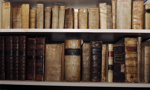 Anh: Vụ đột nhập kì lạ trộm sách cổ trị giá 60 tỉ đồng - 1