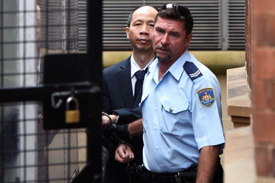 Bác sĩ sát nhân giết 5 người thân ở Úc - 1