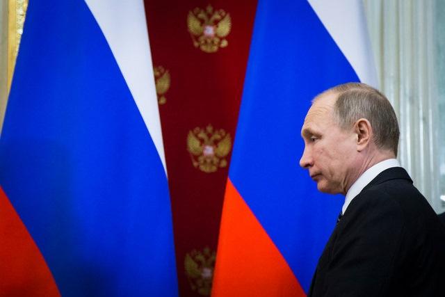 Putin bí mật điều động tên lửa bị cấm, thách thức Trump? - 1