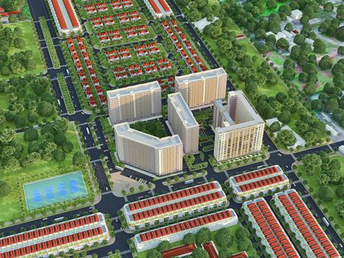 """""""Sống chất"""" với căn hộ 799 triệu quận Bình Tân - 1"""