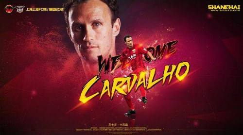 """Tin HOT bóng đá tối 15/2: Carvalho đến Trung Quốc """"dưỡng già"""" - 1"""