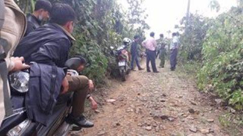 Giết người, chôn xác rúng động ở Lâm Đồng - 1