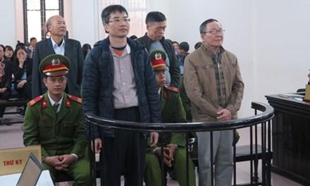 Đại án Vinashinlines: Bố con Giang Kim Đạt kêu oan - 1