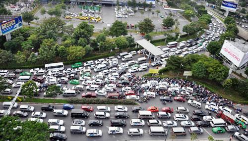 Nghiên cứu mở thêm cổng sân bay Tân Sơn Nhất tại Gò Vấp - 1