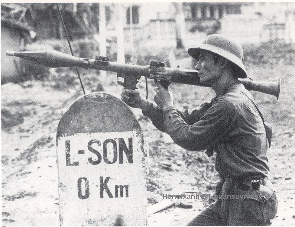 Chiến tranh bảo vệ biên giới phía Bắc 1979: Khốc liệt Lạng Sơn - Cao Bằng - 1
