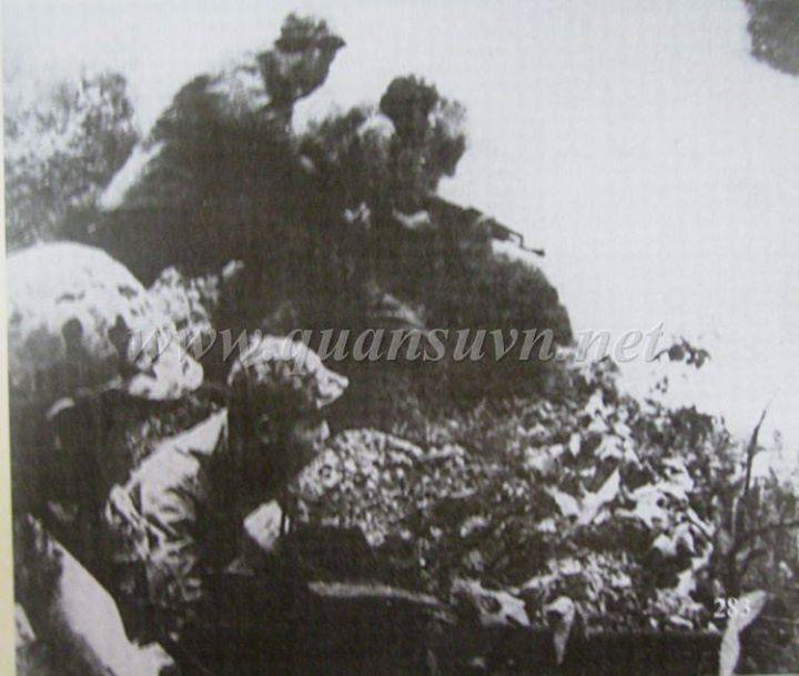 Chiến tranh bảo vệ biên giới phía Bắc 1979: Khốc liệt Lạng Sơn - Cao Bằng - 5