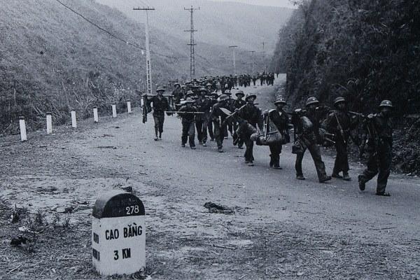 Chiến tranh bảo vệ biên giới phía Bắc 1979: Khi đại quân chính quy xung trận - 1