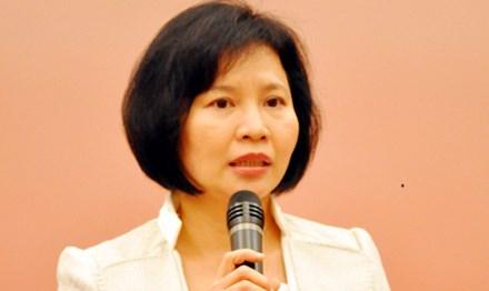 Hai dấu hỏi quanh tài sản lớn của Thứ trưởng Hồ Thị Kim Thoa - 1