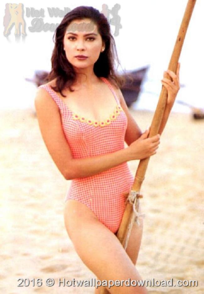 Lara Dutta sinh năm 1978, là nữ diễn viên kiêm người mẫu nổi tiếng ở Ấn Độ.