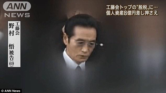 """""""Của quý"""" bị phẫu thuật hỏng, trùm mafia Nhật trả thù - 1"""