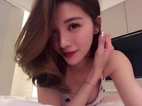 Khỏa thân trong tuyết, hot girl xứ Đài bị nghi ngờ chiêu trò - 5