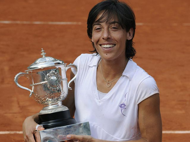 """Scandal tennis: Tay vợt nữ gạ trai đẹp """"giao lưu"""""""